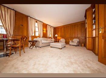 Appartager FR - Une belle chambr , Paris-8E-Arrondissement - 1500 € /Mois