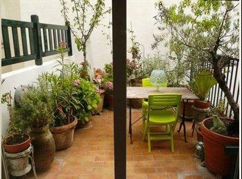 Appartager FR - appartement de charme type loft , Paris - 980 € /Mois