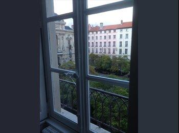 Appartager FR - Colocation Place des Célestins Lyon 2, Lyon - 550 € /Mois