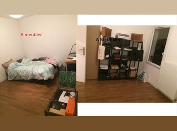 Appartager FR - Appartement Lyon, Lyon - 465 € /Mois