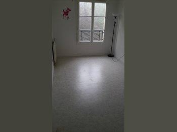 Appartager FR - Location de chambre, Paris - Ile De France - 400 € /Mois