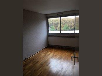 Appartager FR - Cherche colocataire, Besançon - 321 € /Mois