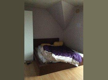 Appartager FR - Chambre Étudiant proche 13ème, Villejuif - 450 € /Mois