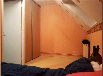 Appartager FR - Loue chambre dans maison, Itteville - 390 € /Mois