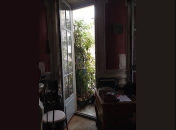 Appartager FR - cherche colocataire urgent, Nice - 550 € /Mois