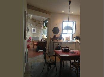 Appartager FR - loue chambre dans bel appartement meublé, Montpellier - 600 € /Mois