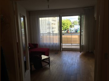 Appartager FR - Grand appartement 4 pièces pour colocation (110m²), Angers - 1100 € /Mois
