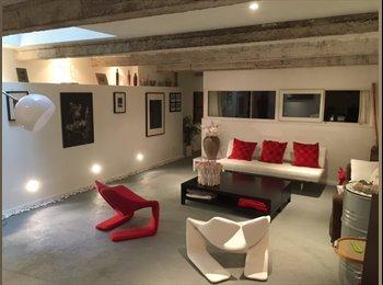Appartager FR - LOFT ARGENTEUIL, Argenteuil - 950 € /Mois