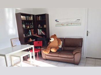 Appartager FR - Nice flat Villejuif, Villejuif - 450 € /Mois