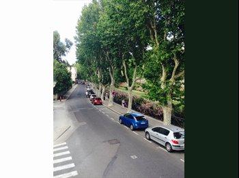 Appartager FR - Beau Duplex face au Lycée Arago Perpignan, Perpignan - 410 € /Mois
