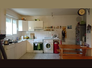 Appartager FR - Loue chambre meublée , Buxerolles - 340 € /Mois