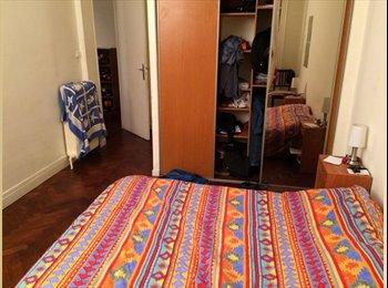 Appartager FR - Colocation avec 1 étudiant dans meublé 58 m², Nice - 500 € /Mois