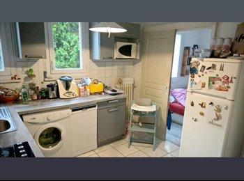 Appartager FR - T3  - Appartement à louer, Annecy - 1200 € /Mois