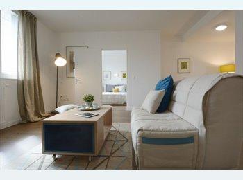 T2 meublé neuf Nancy idéalement situé