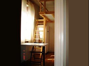 APT 2pc +cuis balcon 3e etag  8 Cours de la Libération
