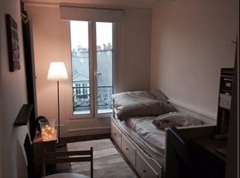 Charmant petit studio rénové, équipé et meublé + internet...