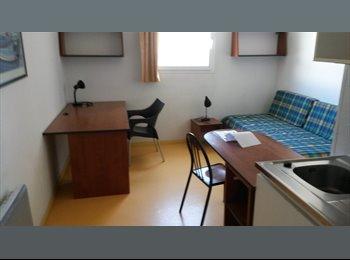 Appartager FR - IDEAL LOCATION ETUDIANT, Avignon - 370 € /Mois