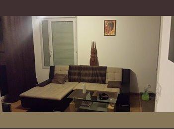 Appartager FR - appartment dans résidence privée, Toulouse - 520 € /Mois