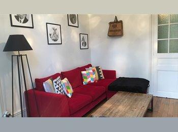 Appartager FR - colocation : appartement à partager , Tours - 500 € /Mois