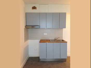 Appartement T3 colocation possible