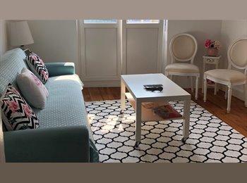 Chambre sympa dans maison et quartier calme - proche centre