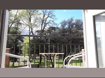 T4 rénové, meublé, clair & calme (parc)....