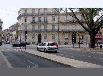 Un pied à terre à Montpellier dans un studio indépendant