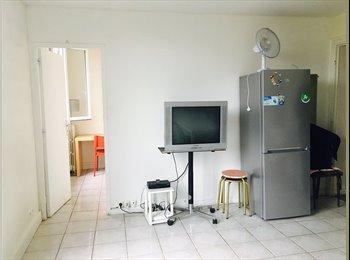 Appartager FR - Nice flat Villejuif, Villejuif - 485 € /Mois