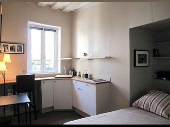 Appartement studio meublé