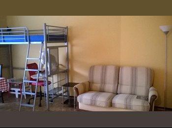 Appartement T2 spacieux, lumineux et meublé à Bordeaux...