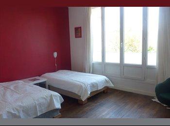 Appartager FR - Chambre agréable coeur centre ville, Le Havre - 460 € /Mois