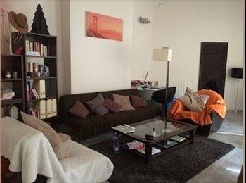 appartement de 90 m2 à partager proche Place Terreaux