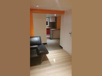 deux chambres a louer dans un appartement indépendant