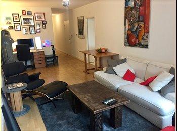 Chambre à louer - proche Montmartre