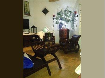 Appartager FR - Colocation maison , Guécélard - 300 € /Mois