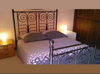 Belle chambre meublée chez l'habitant