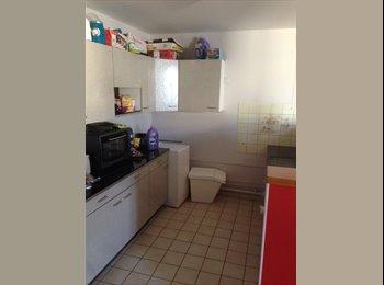Appartement Nancy Centre - Proche Place Carnot