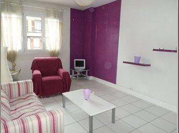 Appartager FR - CHAMBRES EN COLOCATION, Troyes - 395 € /Mois