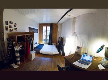 Loue chambre à Cachan proche RER B