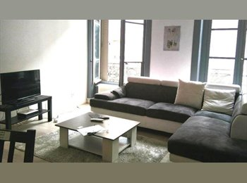 Location chambre meublée 15m²  Appartement neuf  Loyer :...
