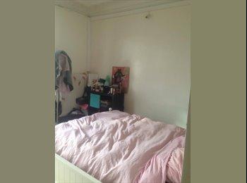 Chambre libre dans grand appartement à Aubervilliers 4...