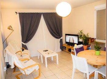 Appartager FR - Maison près d'Annecy et de Genève sur la commune d'Argonay, Argonay - 410 € /Mois