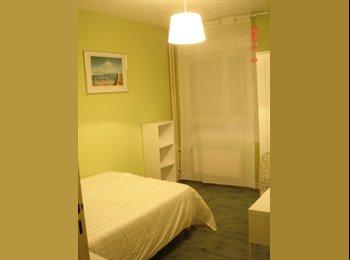Appartager FR - A louer chambre, Hérouville-Saint-Clair - 300 € /Mois