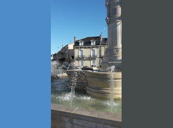 Appartager FR - Colocation Plumancy, Périgueux - 340 € /Mois