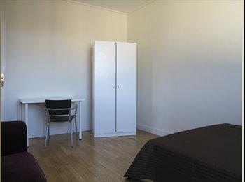 Appartement de standing Refait neuf Hypercentre Tours