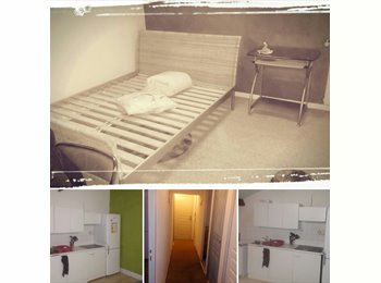 Appartager FR - Colocation dans maison. 4 chambres, Montauban - 350 € /Mois