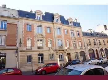 Colocation - Appartement Haut standing refait à neuf -...