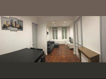 Appartager FR - Chambre meublée  Appart neuf 400€/mois idéalement situé, Le Havre - 350 € /Mois