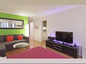 Appartager FR - Appartement 1 pièce 27 m² , Montpellier - 500 € /Mois