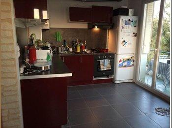 Appartager FR - Une chambre se libère dans notre co-location des Chartrons, Bordeaux - 316 € /Mois